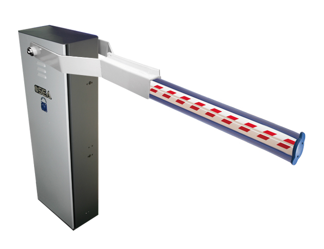 Vela Industrial - Automatic Traffic Barriers | SEA
