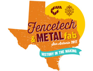FENCETECH and METALfab 2017